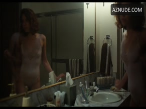 EMILE HIRSCH NUDE/SEXY SCENE IN AN EVENING WITH BEVERLY LUFF LINN
