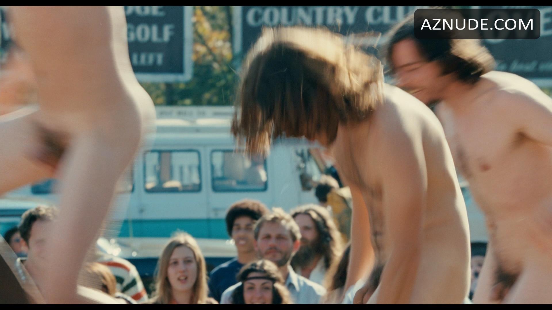 Taking Woodstock Nude Scenes - Aznude Men-1135