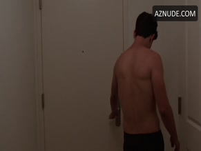 ERIC FREEMAN NUDE/SEXY SCENE IN LAW & ORDER: SPECIAL VICTIMS UNIT