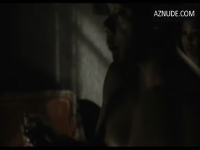 ERIC LARAY HARVEY NUDE/SEXY SCENE IN BOLDEN