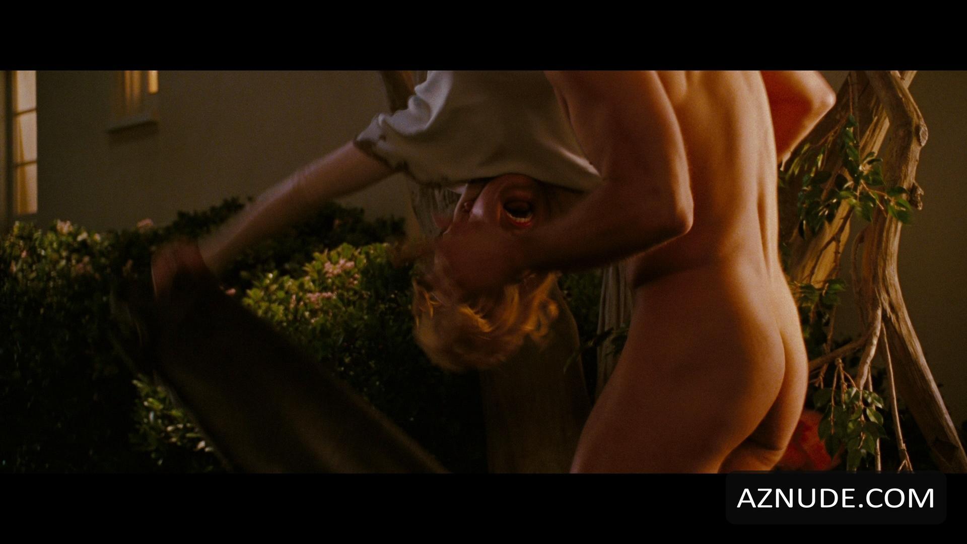 Sexy Gerard Butler Nude Scene Pic