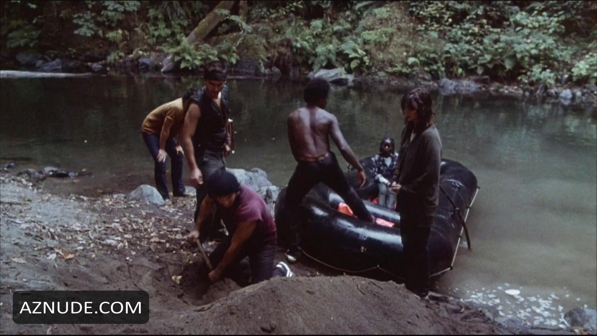 Jungle Sex Porn Video
