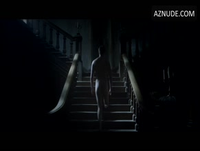 EUGENE SIMON NUDE/SEXY SCENE IN THE LODGERS