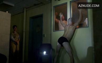 Swimsuit Nick Sandow Nude Scenes
