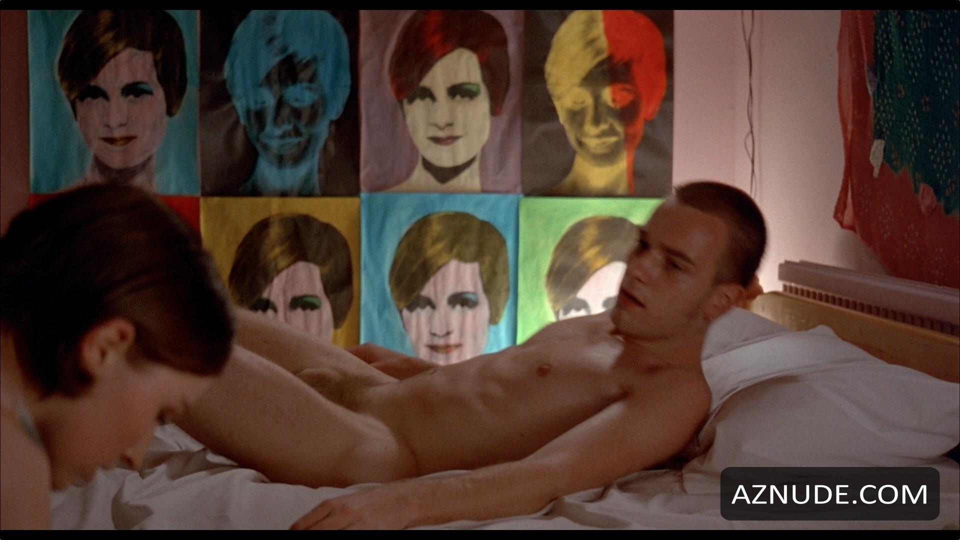 Acid sex scene 1 - 2 part 2