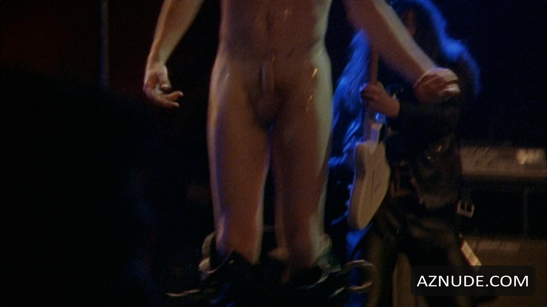 Velvet goldmine sex video clip
