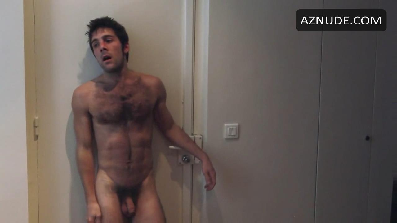 Fabian Viguier Nude - Aznude Men