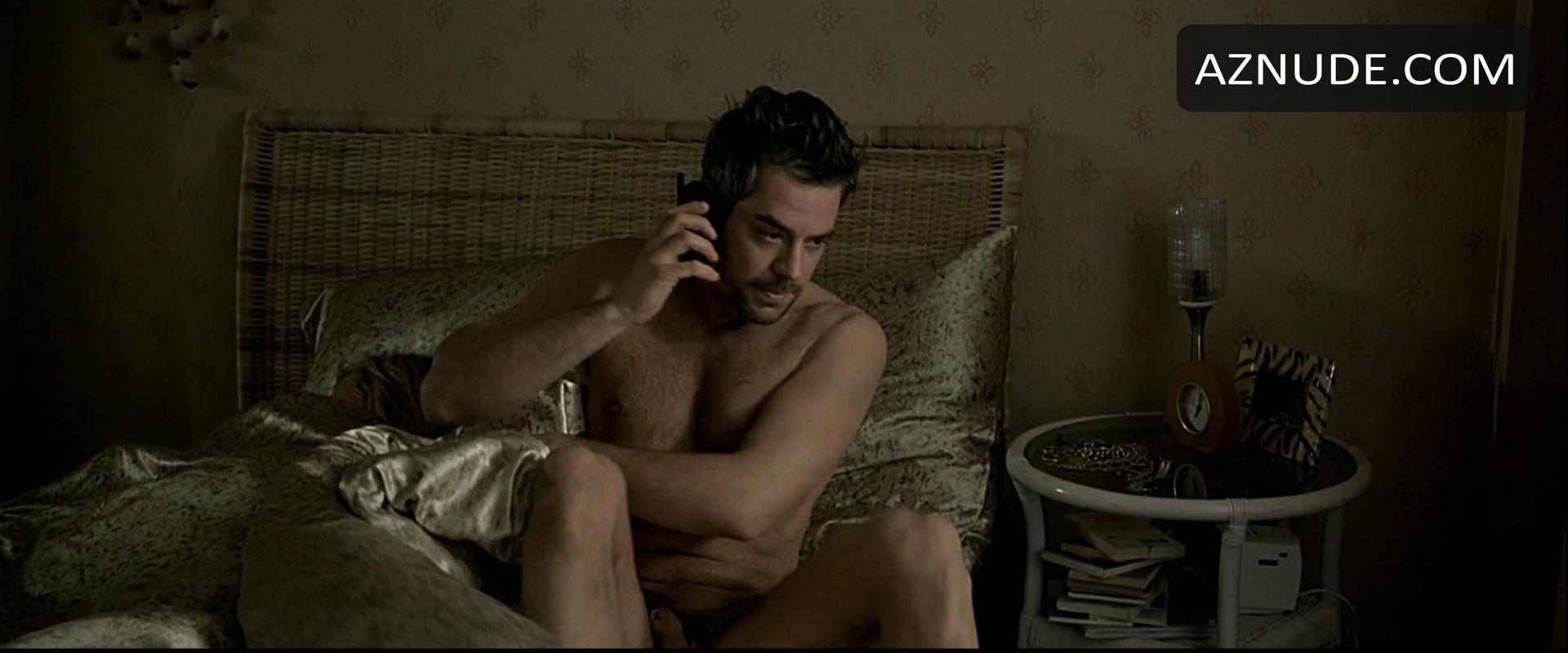 Florian Fitz Nude - Aznude Men-2663