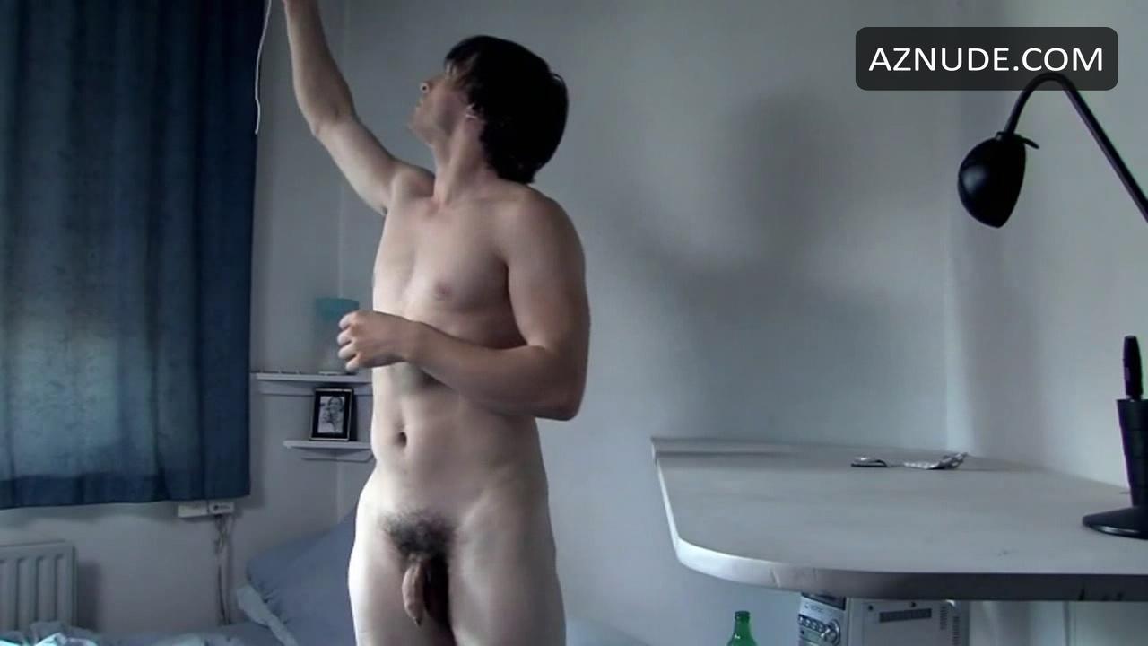 Gay Soper  nackt