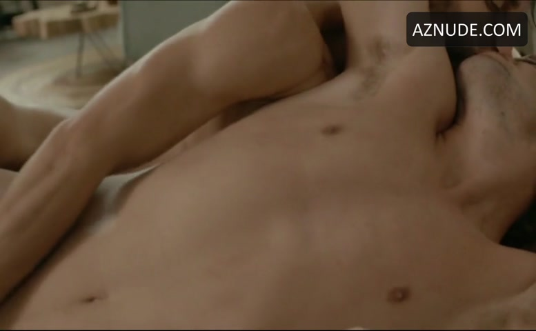 Emilio sakraya nackt