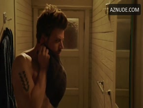 FRANCOIS ARNAUD in MIDNIGHT, TEXAS(2017 - )