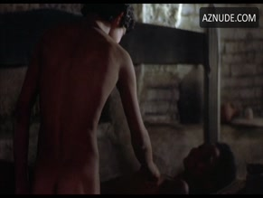 FRANCO MERLI NUDE/SEXY SCENE IN ARABIAN NIGHTS