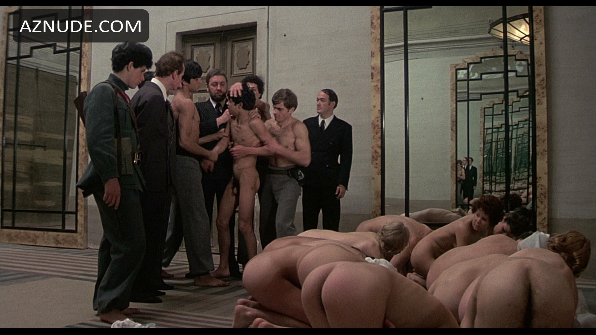 The most famous nude scene of all time, according to the skin imagemakers