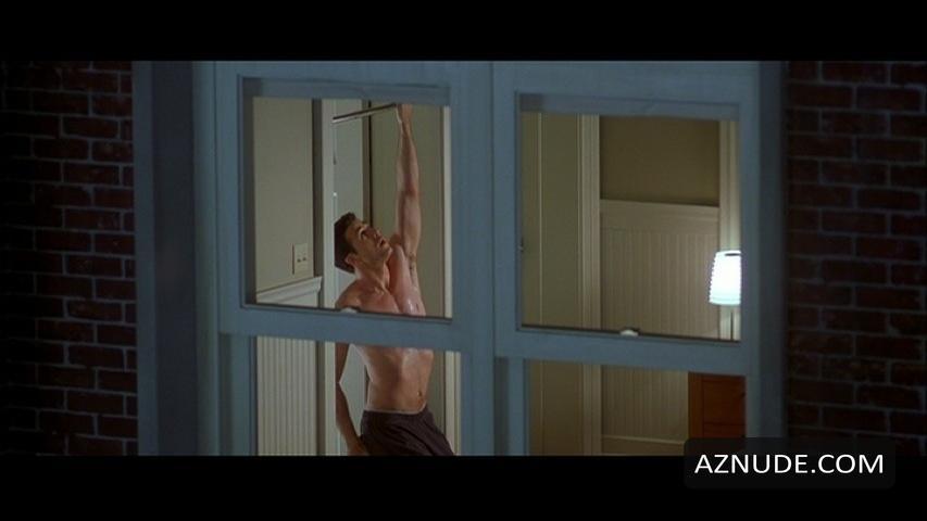 Free Damon Wayans Jr Naked
