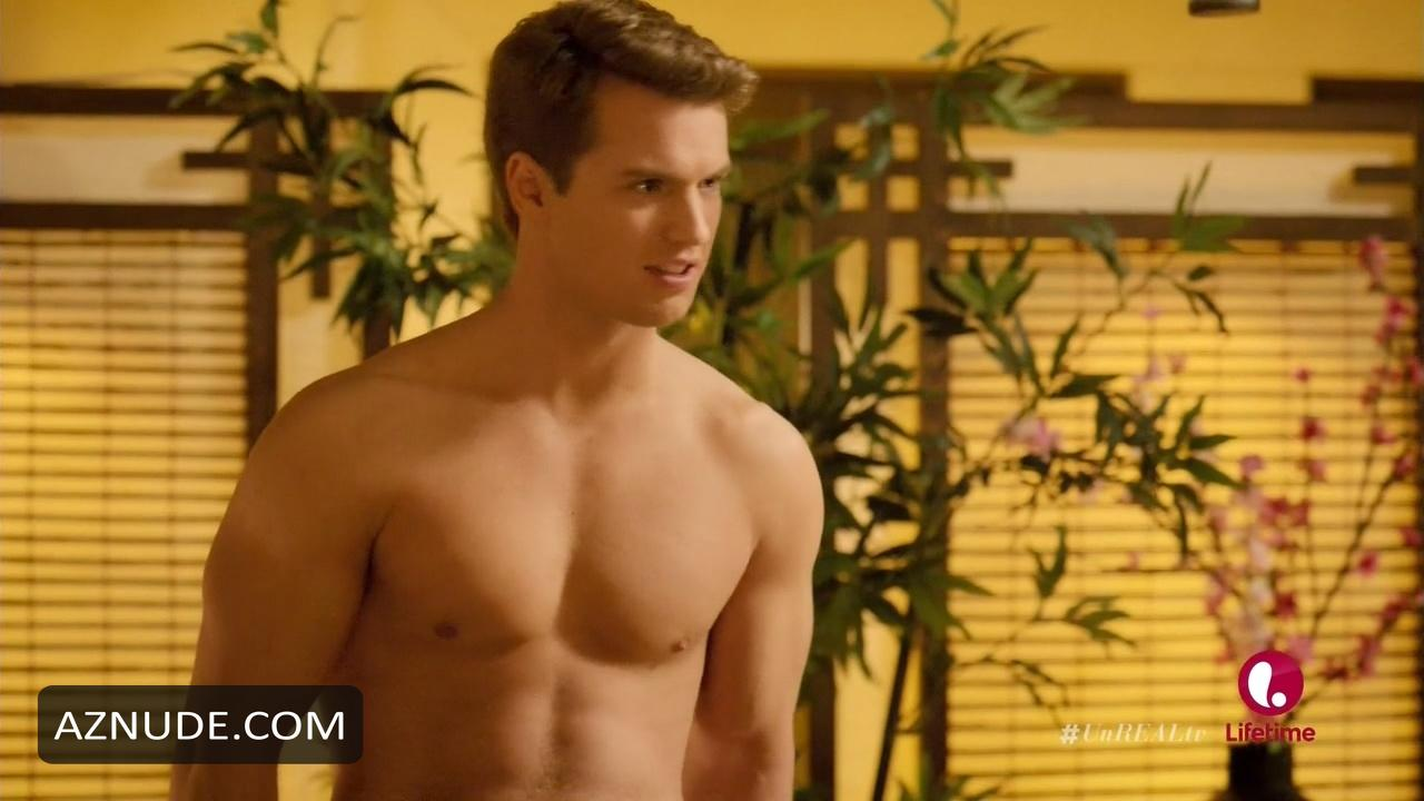 Facts of Freddie Stroma