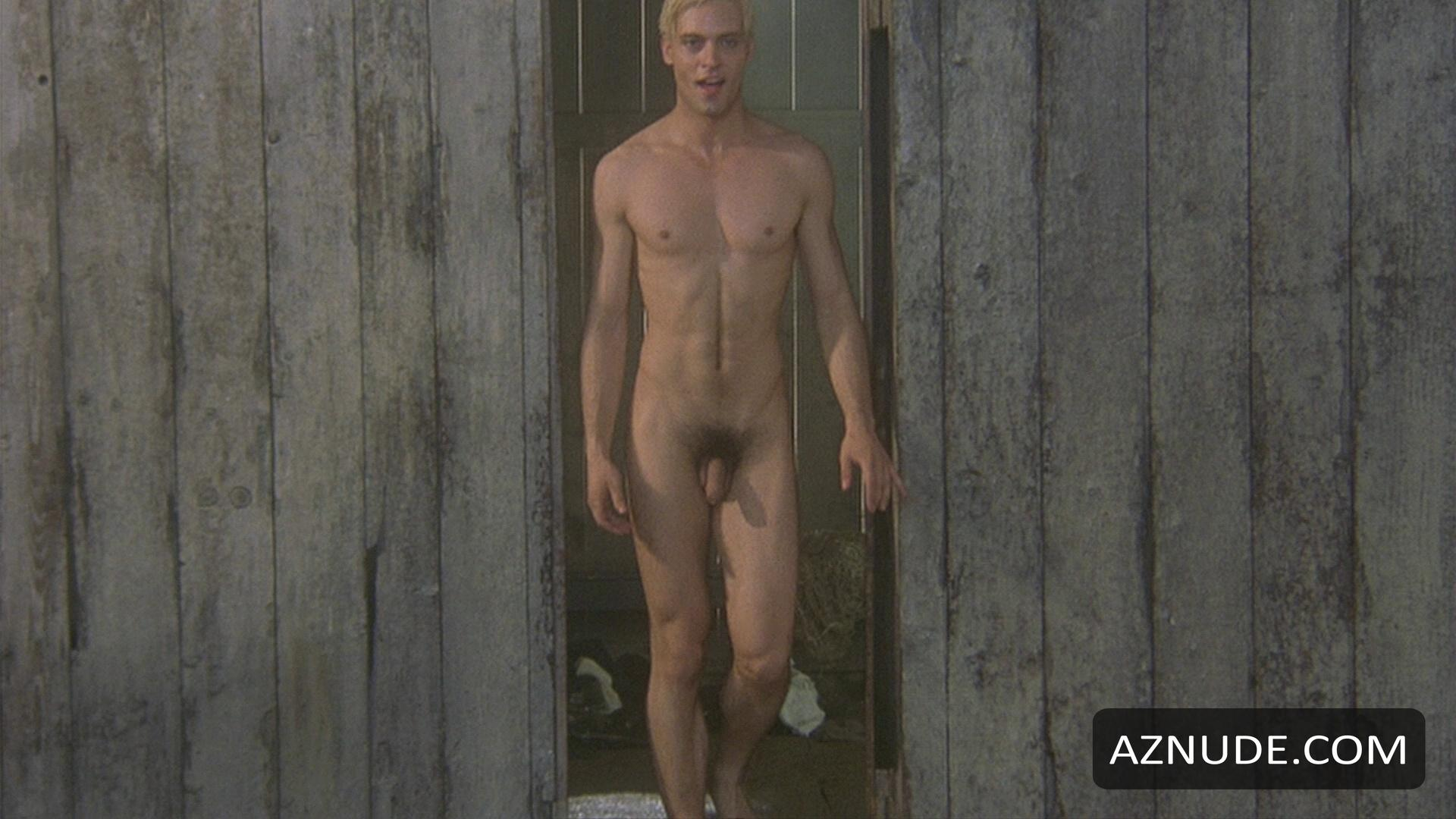 Gabriel Garko Nude - Aznude Men-9605