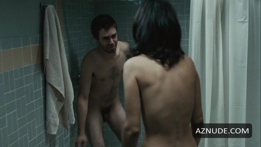 Topless David Arquette Nude Pic