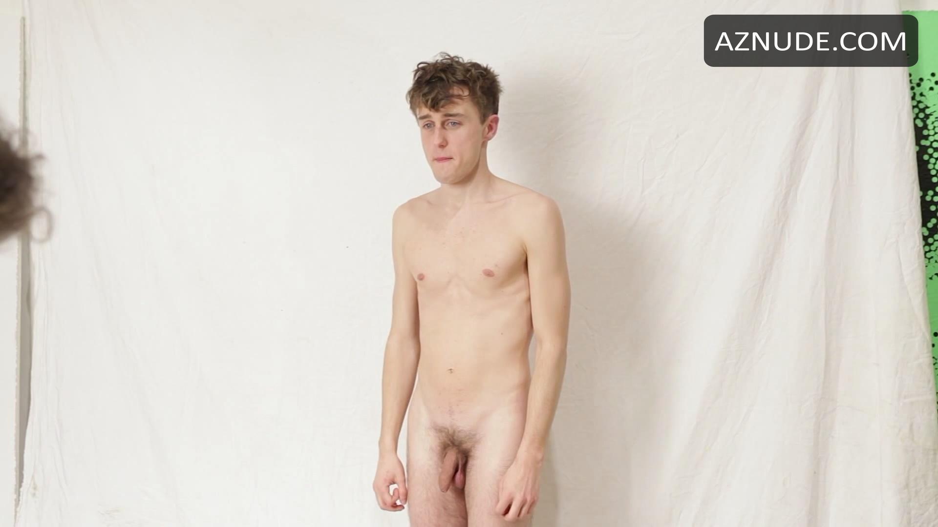 Naked Gay Teen Males