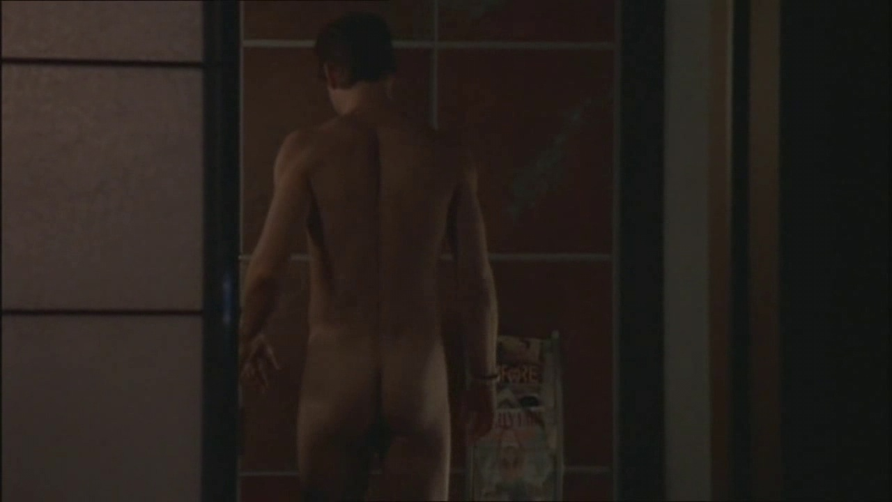 Sexy Gale Harold Naked Pictures