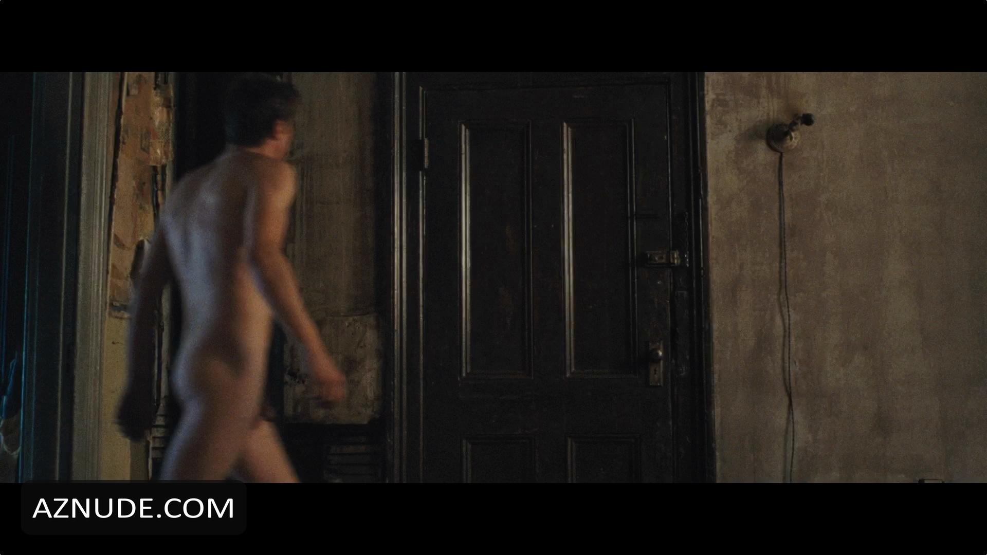 Garrett Hedlund Nude - Aznude Men-2902