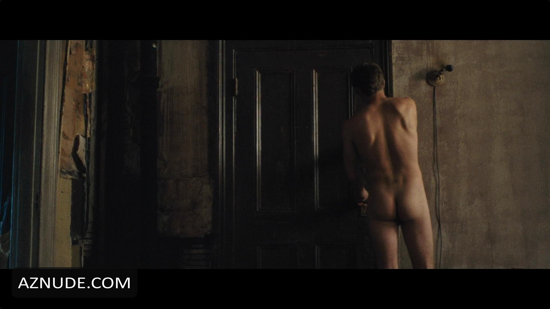 Sexy Four Brothers Naked Scenes