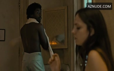GARY CARR in The Deuce