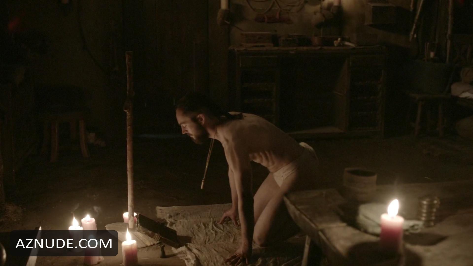 George Blagden Nude - Aznude Men-5495
