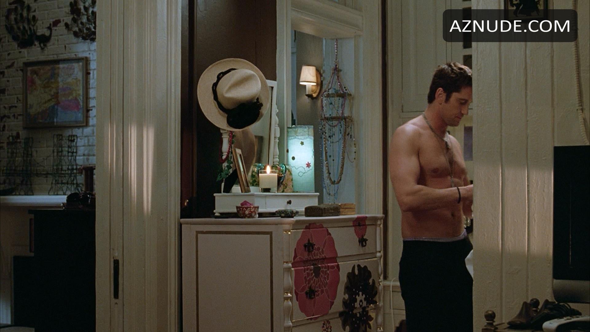 Gerard butler nude by chetgcte on deviantart