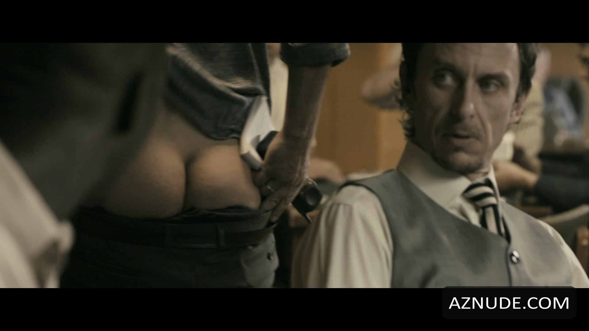 Hots Gerard Butler Nude Scene HD