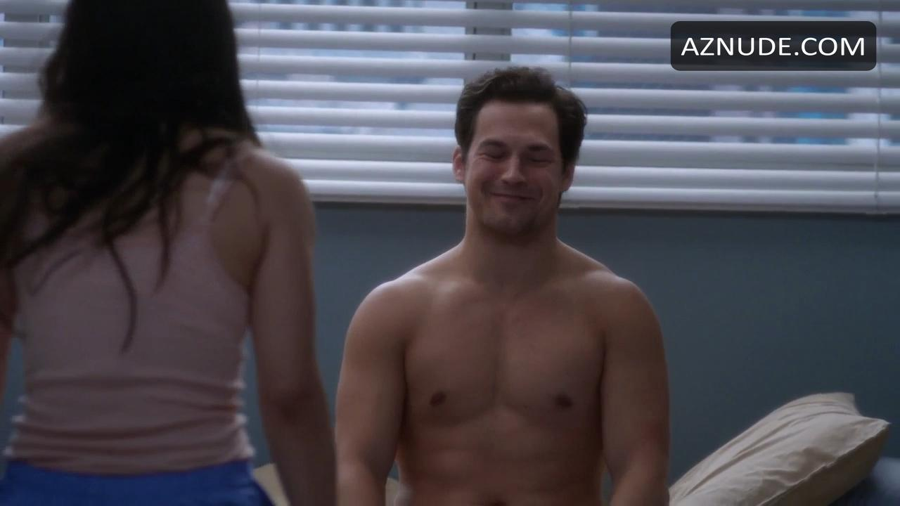Grey'S Anatomy Naked 4