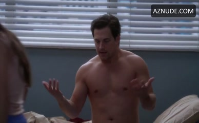 GIACOMO GIANNIOTTI in Grey'S Anatomy