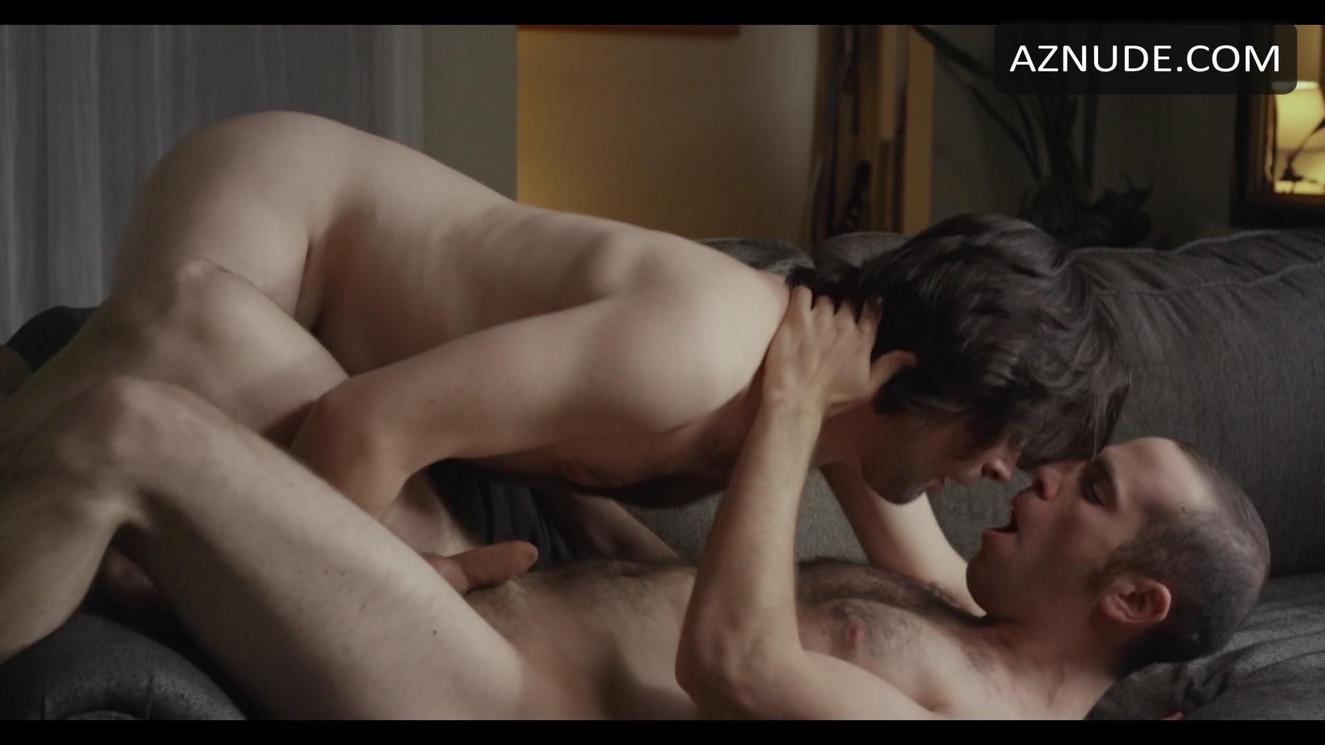 Sex  Violence Nude Scenes - Aznude Men-7350