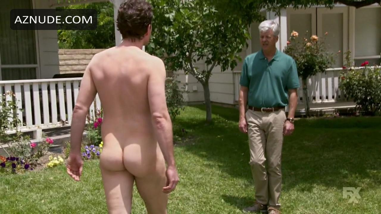 Glenn Howerton Nude