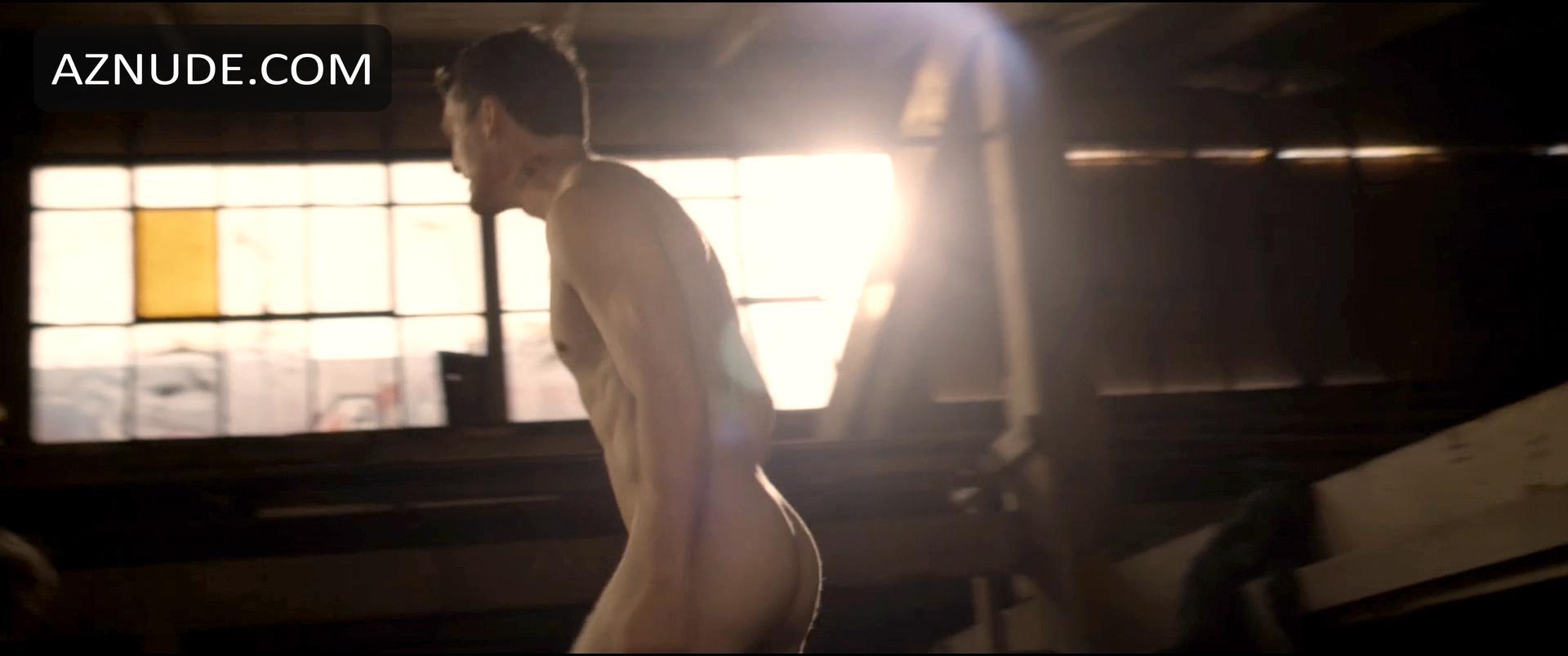 Billy Boy Nude Scenes - Aznude Men-3172