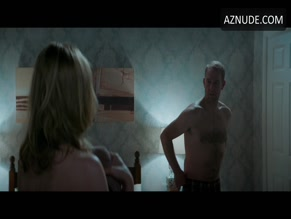 GRANT MASTERS NUDE/SEXY SCENE IN AWAIT FURTHER INSTRUCTIONS