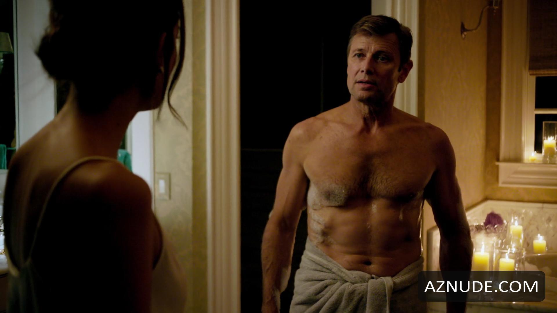 Grant Show Nude - Aznude Men-5931