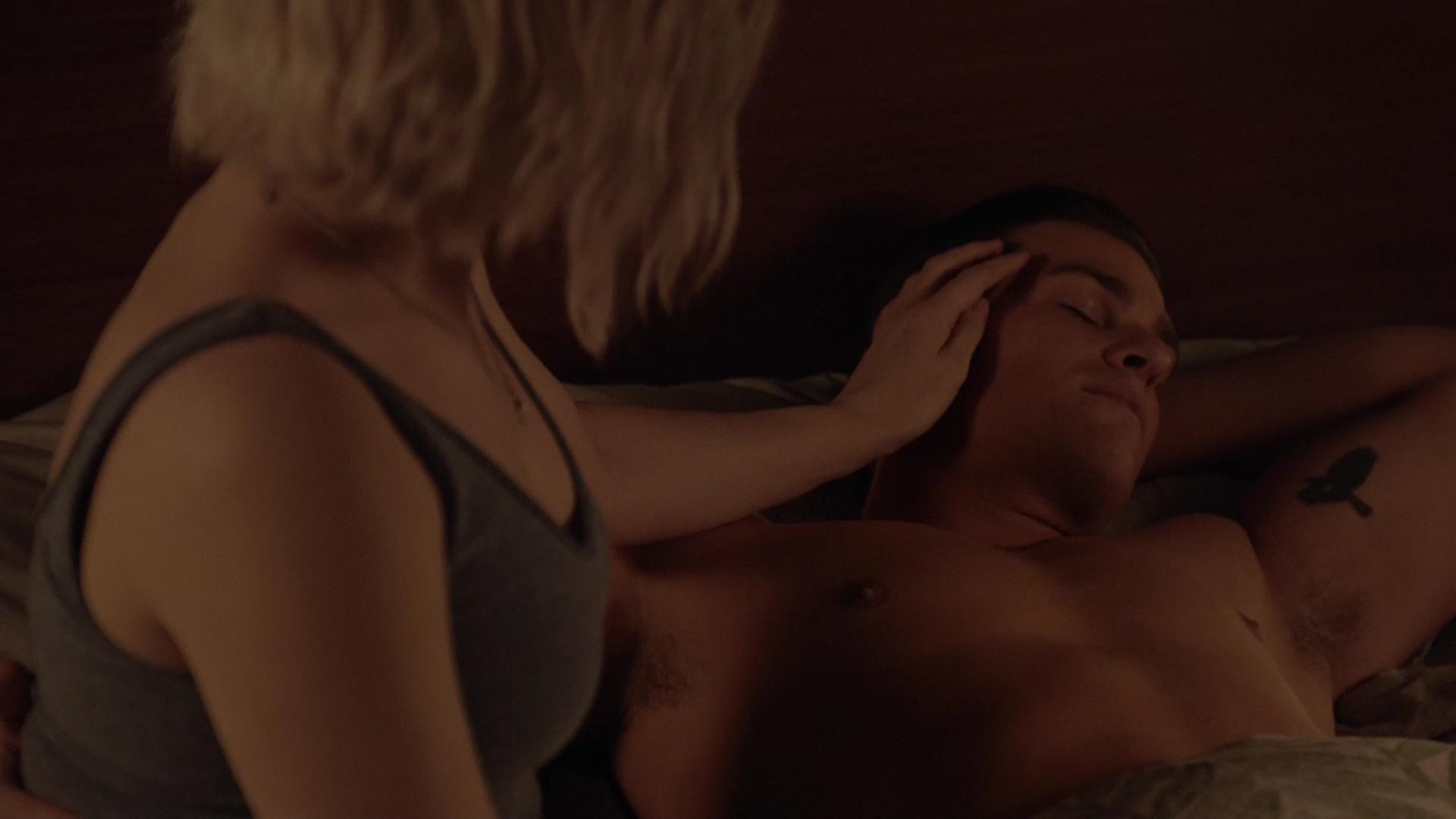 kyle carrington porn