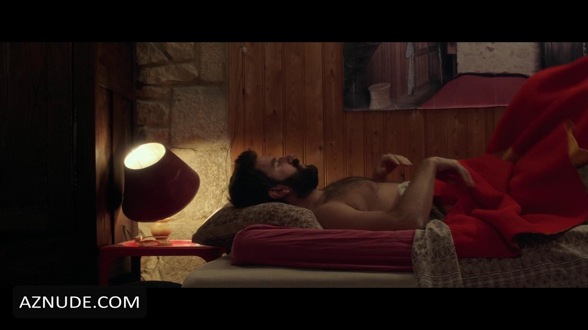 Half Sister, Full Love Nude Scenes - Aznude Men-5988