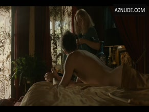 GREG WISE NUDE/SEXY SCENE IN STRANGE ANGEL