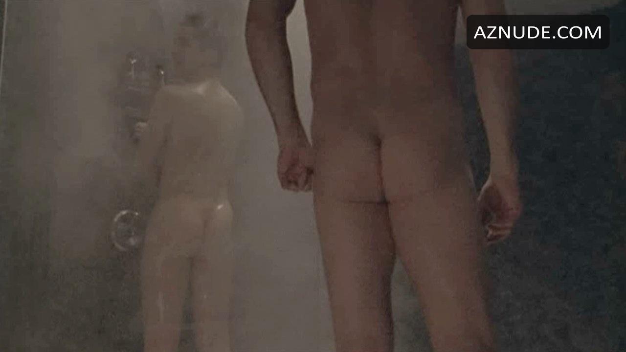 Hal sparks nude