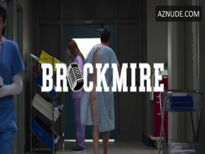 HANK AZARIA in BROCKMIRE(2017 - )