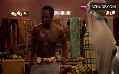 HAROLD PERRINEAU JR. in Claws