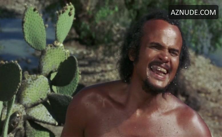 Belafonte nude harry
