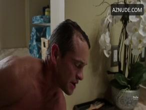 Dancy hugh nude