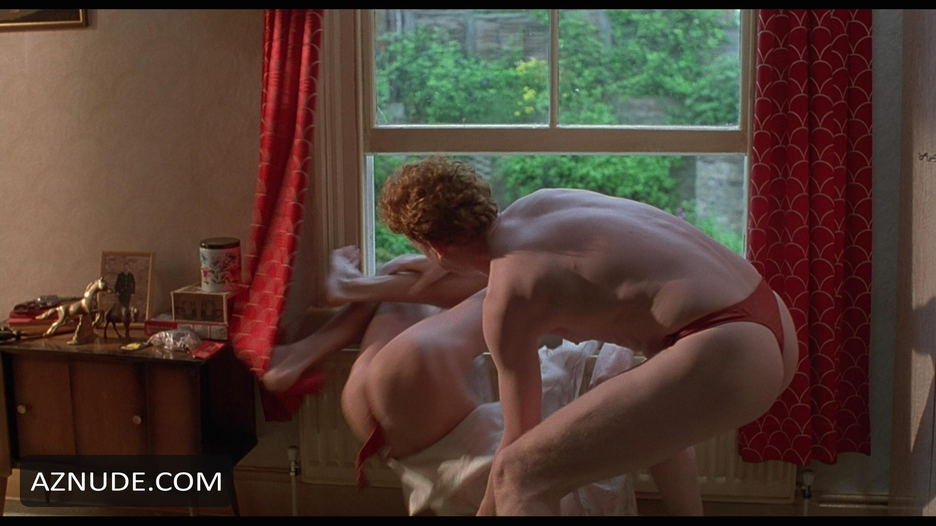 Hugo Speer Nude - Aznude Men-8822