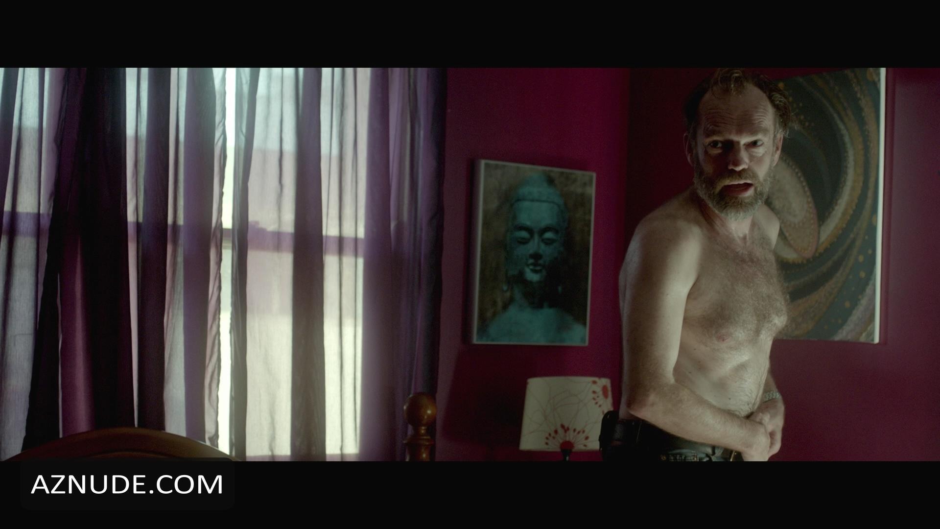Strangerland Nude Scenes - Aznude Men-2345