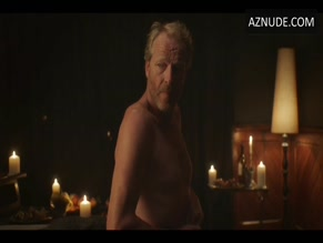 IAIN GLEN in DELICIOUS(2016 - )