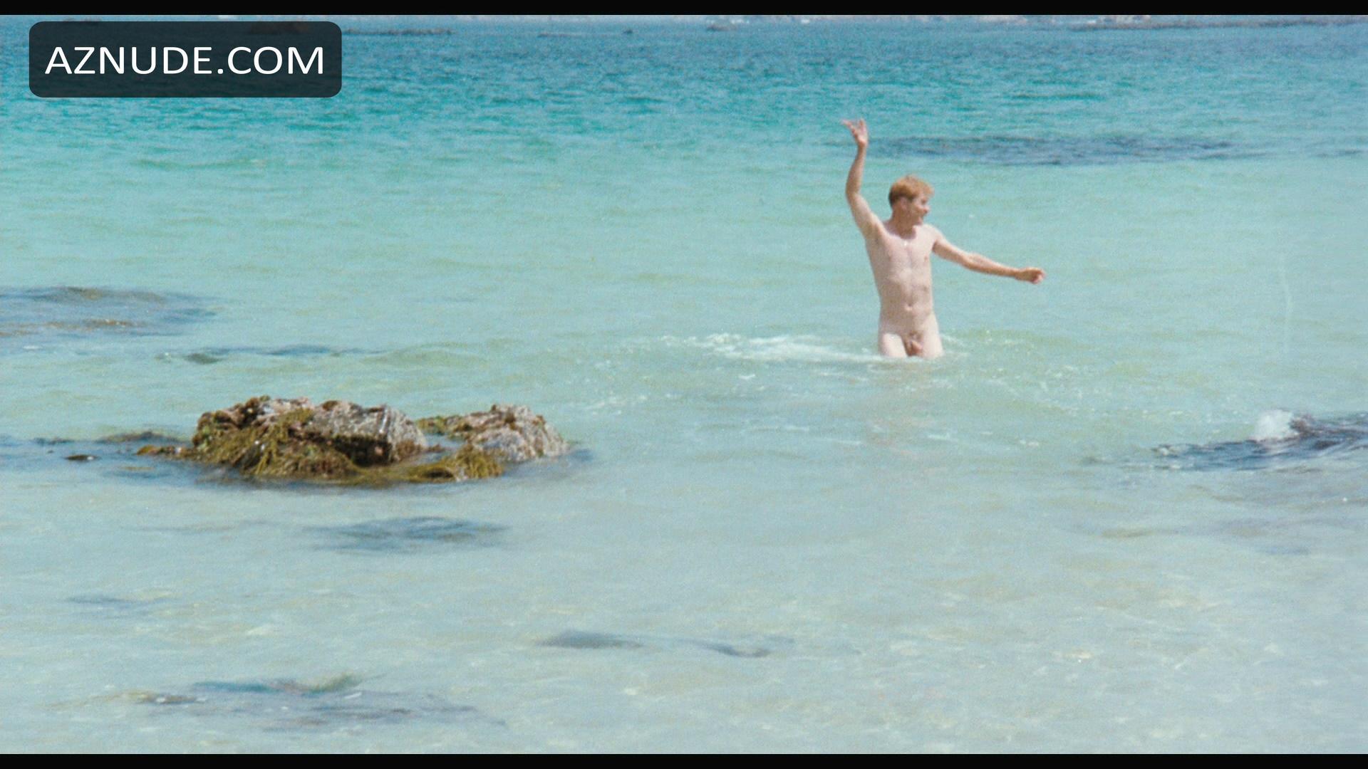 Topless Brendan Fraser Naked Images