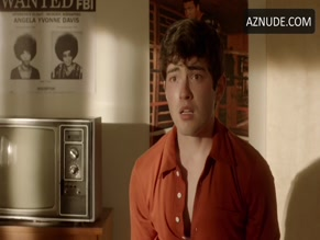 IAN NELSON in THERE'S... JOHNNY!(2017 - )