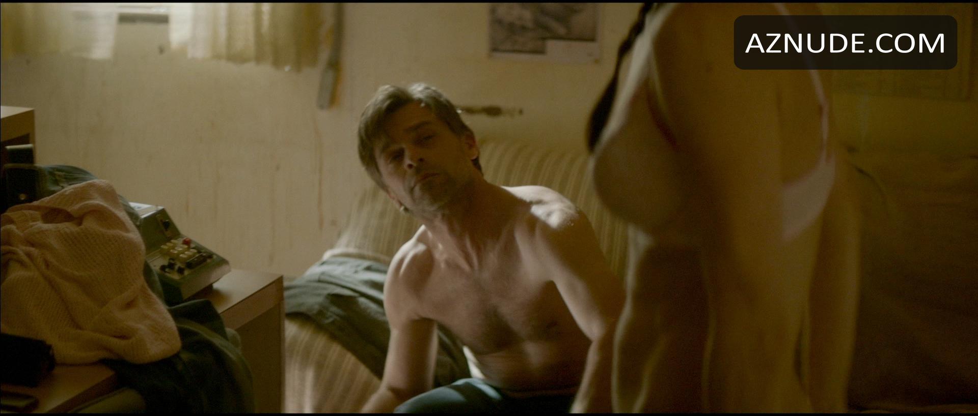Ian tracey nude